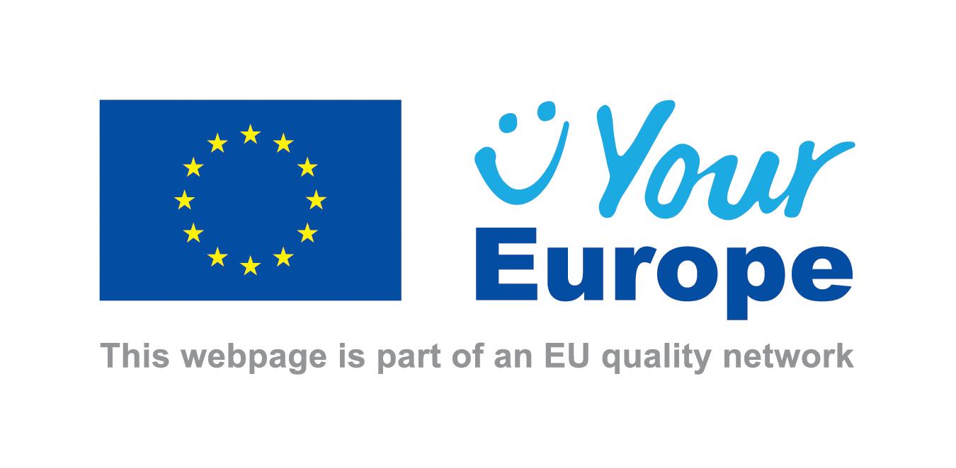 Logo YourEurope